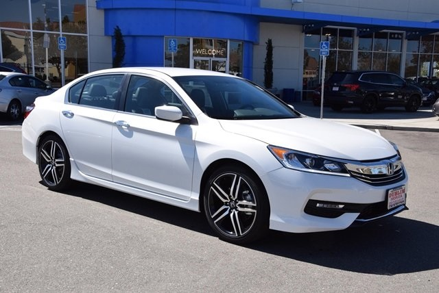 new 2016 honda accord sport 4d sedan near san ramon 2160385 dublin honda. Black Bedroom Furniture Sets. Home Design Ideas