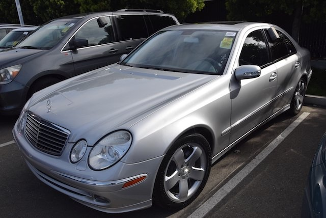 Pre owned 2006 mercedes benz e class e350 4d sedan near for 2006 mercedes benz e class e350